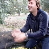 Josep Maria Mallafré (Olivenöl No. 11)